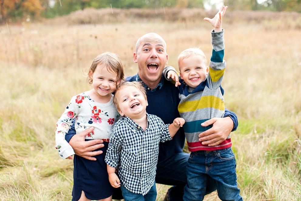 fun family photography near milwaukee wisconsin